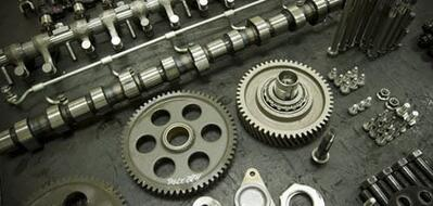 Automotive Plating Services Specifications - Chromating, Zinc, & Nickel Plating