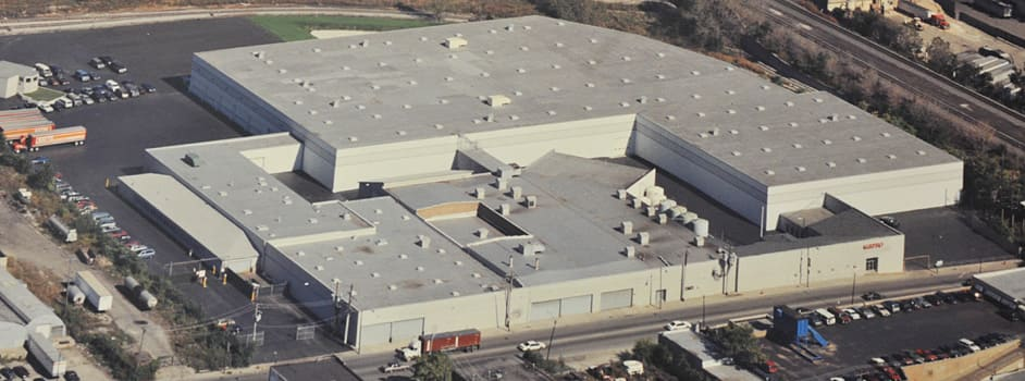 Gatto Platers Facility